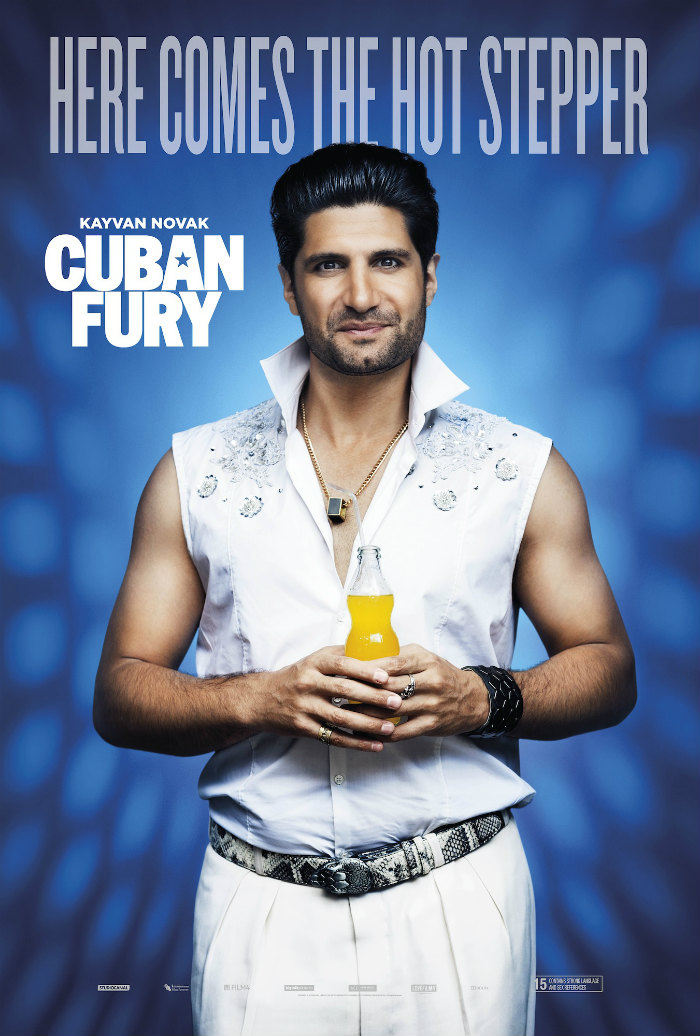 kayvan novak movies and tv shows